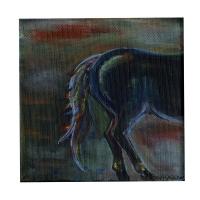horses-sorry-bevkadowart