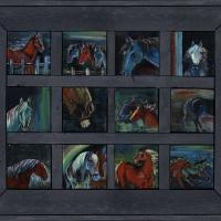 serendipity-stables-frame-bevkadowart