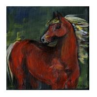 horses-jewel-bevkadowart