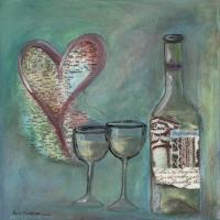 Chardonnay-BevKadowArt
