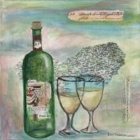 Pinot Gris-BevKadowArt
